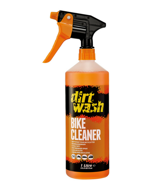 Dirtwash cleaner