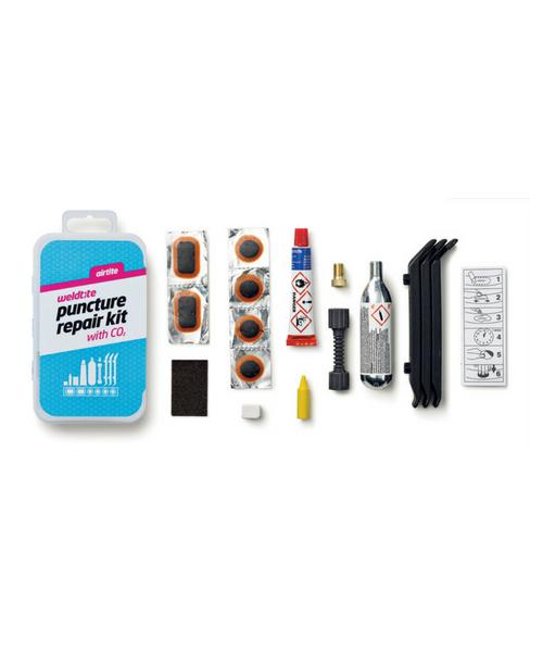 Punture repair kit